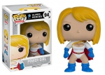 DC Comics Figurine POP! Heroes 94 Power Girl Funko