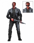 Terminator 2 Judgment Day figurine T-800 Video Game Appearance Neca