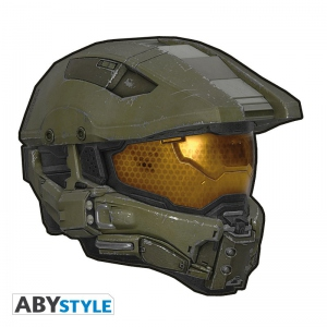Halo Tapis De Souris Casque Master Chief Abystyle