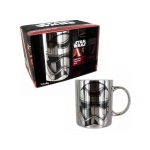 Star Wars Ep VII Mug Captain Phasma Paladone