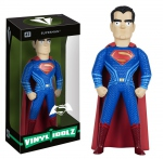 Batman v Superman Vinyl Sugar Figurine Vinyl Idolz Superman Funko