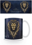 Warcraft mug The Alliance
