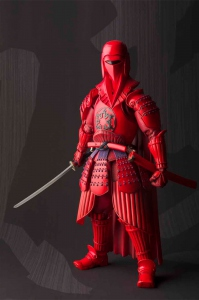 Star Wars Royal Guard Akazonae Figuarts Bandai