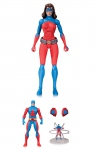 DC Comics Icons figurine Atomica Forever Evil DC Collectibles