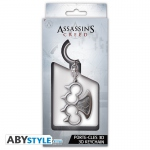 Assassin's Creed Porte-Clés 3D Syndicate Abystyle