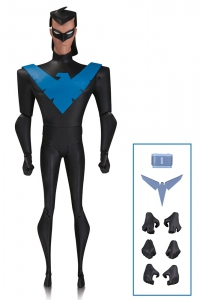 Batman The Animated Series figurine Nightwing DC Collectibles