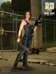 The Walking Dead statue Maggie Greene Gentle Giant