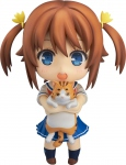 High School Fleet figurine Nendoroid Akeno Misaki Good Smile