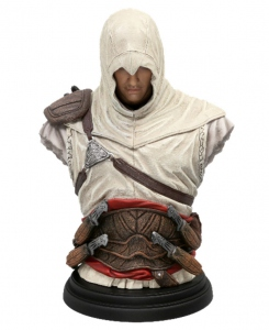 Assassin's Creed Legacy Collection buste Altair Ibn-La'Ahad Ubisoft