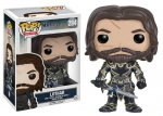 Warcraft Le Commencement POP! Movies 284 figurine Lothar Funko WOW
