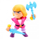 Masters of the Universe Vinyl figurine Prince Adam SDCC 2016 Exclusive