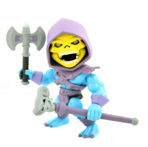 Masters of the Universe Vinyl figurine Skeletor Electric Ver. SDCC 2016 Exclusive