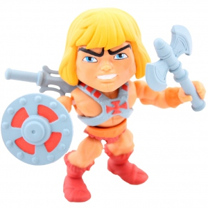 Masters of the Universe Vinyl figurine Musclor He-Man Toy Color Ver. SDCC 2016 Exclusive