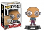 Star Wars Episode VII POP! 108 Bobble Head Maz Kanata Funko