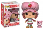 Charlotte aux fraises POP! Animation 131 figurine Strawberry Shortcake & Custard Funko