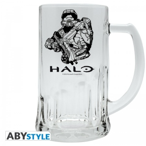 HALO Chope Masterchief Abystyle