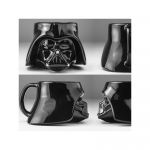 Star Wars Darth Vader 3D Mug 315ml
