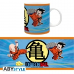 Dragon Ball mug 320 ml Goku & Krilin Abystyle