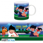 Olive Et Tom mug 320 ml Atton VS Landers Abystyle
