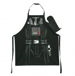 Star Wars Tablier avec Gant Darth Vader