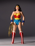 DC Comics Super Powers Collection figurine Jumbo Kenner Wonder Woman Gentle Giant