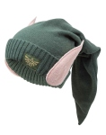 The Legend of Zelda bonnet Elven Ears Link Bioworld