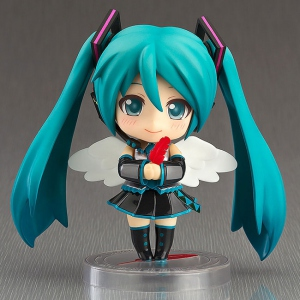 Character Vocal Series 01 figurine Nendoroid Hatsune Miku Red Feather Community 70th Anniv.