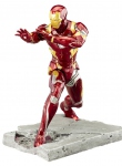 Captain America Civil War statue ARTFX+ Iron Man Mark 46 Kotobukiya