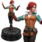 Witcher 3 Wild Hunt statue Triss Merigold Dark Horse