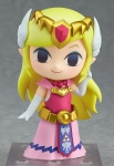 The Legend of Zelda The Wind Waker HD figurine Nendoroid Zelda Good Smile