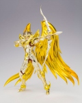 Saint Seiya Soul of Gold Myth Cloth EX Aioros Chevalier d'Or du Sagittaire Bandai Europe