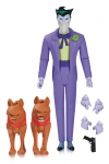 The New Batman Adventures figurine The Joker DC Collectibles