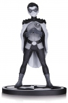Batman Black & White statuette Robin Damian by Frank Quitely DC Collectibles