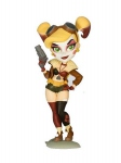DC Comics figurine DC Bombshells Harley Quinn  Cryptozoic Entertainment