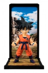 Dragon Ball Buddies Son Goku figurine Bandai