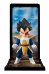 Dragon Ball Z Buddies Vegeta figurine Bandai