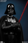 "Star Wars figurine Darth Vader Return of the Jedi 12"" Sideshow"