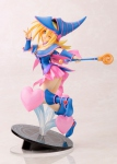 Yu-Gi-Oh! The Dark Side of Dimensions statue Dark Magician Girl