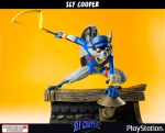 Sly Cooper statue Gaming Heads 30 cm