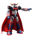 UFO Robot Goldorak figurine Dynamite Action GK! No. 3 Grendizer Giga Limited Evolution Toy