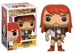 Son of Zorn Figurine POP! Television 404 Zorn Office Attire Funko