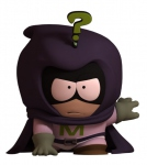 South Park L'anale du destin figurine Mysterion Kenny Ubisoft
