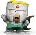 South Park L'anale du destin figurine Professor Chaos Butters Ubisoft