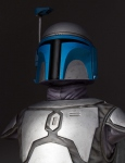 Star Wars buste 1/6 Jango Fett Gentle Giant