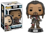 Star Wars Rogue One POP! 141 Bobble Head Baze Malbus Funko