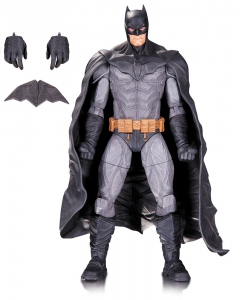 DC Comics Designer figurine Batman by Lee Bermejo DC Collectibles