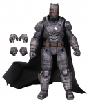DC Films figurine Premium Armored Batman v Superman Dawn of Justice DC Collectibles