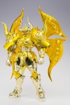 Saint Seiya Soul Of Gold Myth Cloth Ex Aldebaran Chevalier D'Or Du Taureau Bandai Europe
