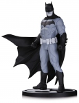 Batman Black & White statue Batman by Jason Fabok DC Collectibles