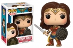 Wonder Woman Movie Figurine POP! Heroes 172 Funko
